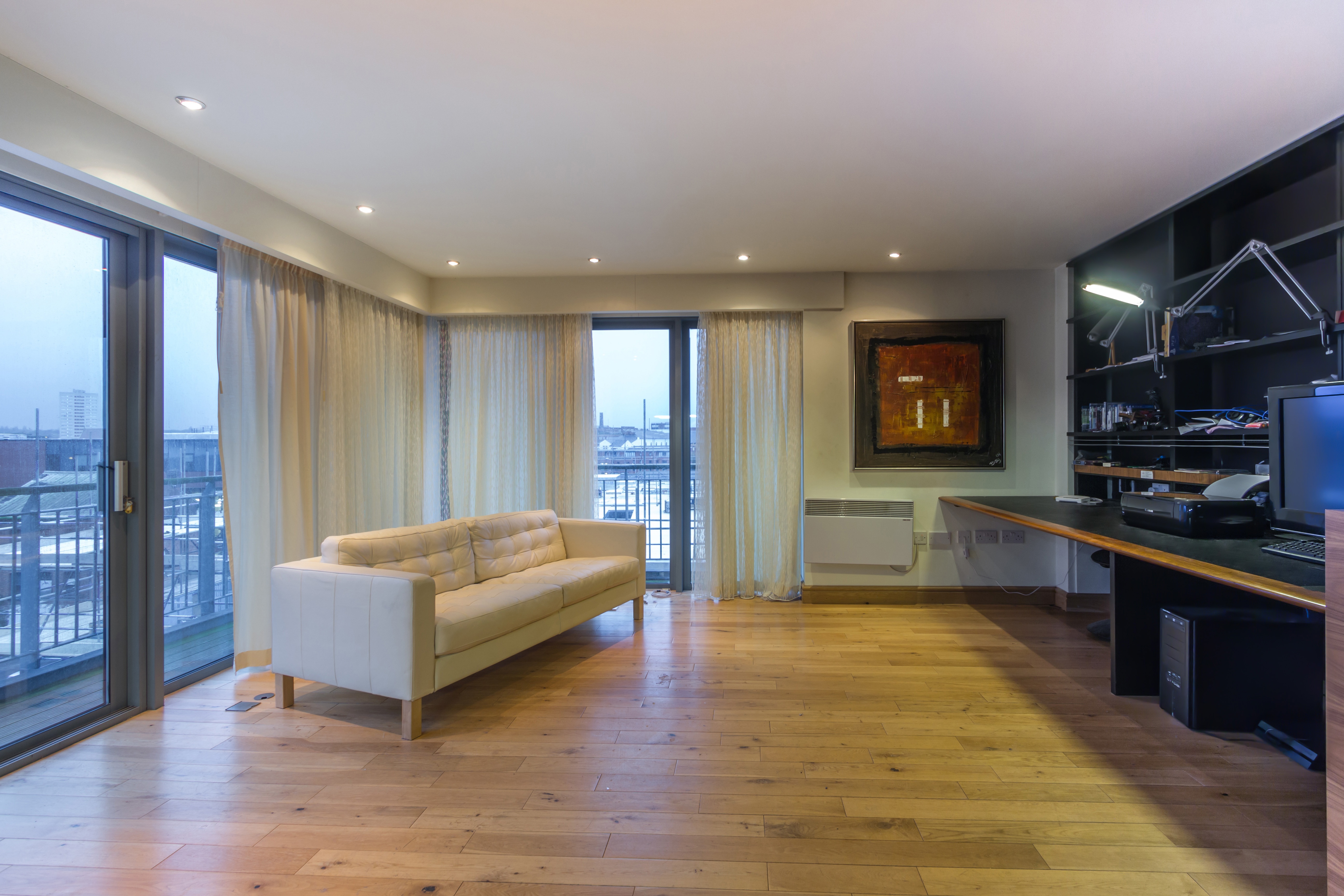 ... Making The Most Of Living In A City Centre Apartment U2013 Leary U0026 Co. Ltd